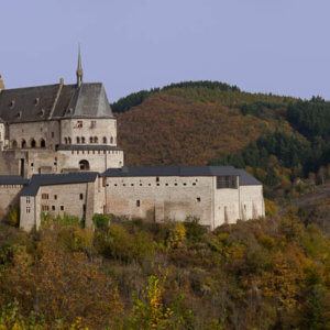 Schloss Vianden